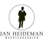 Jan Heideman Meesterbarbier
